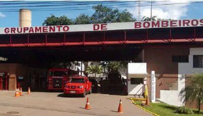Salvamento vai diminuir distância de 55 Km com instalação de Corpo de Bombeiros em Bonito (MS)