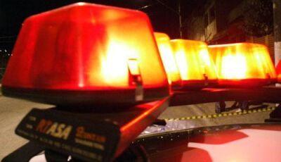 Acusado de tráfico de drogas é morto a tiros de pistola na porta de casa em Itaporã