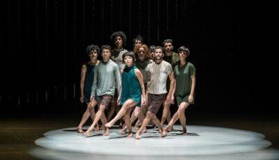 Quasar Cia de Dança traz espetáculo inspirado na Bossa Nova ao Festival de Inverno de Bonito (MS)