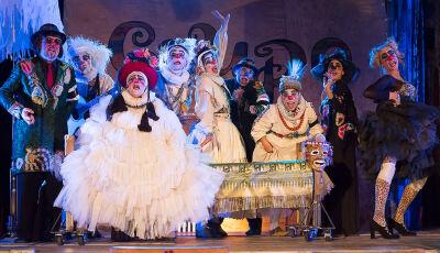 Festival de Inverno inspira na dança, teatro e música com artistas consagrados em Bonito (MS)