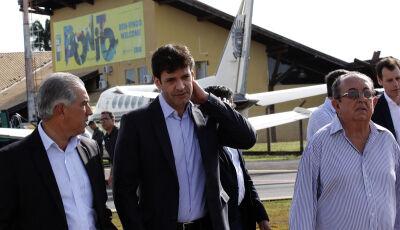 Bonito (MS) volta a receber 5 vôos semanais após reforma de pista de aeroporto