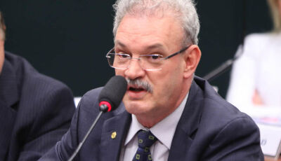 Geraldo Resende deixa Saúde para assumir posto em Brasília