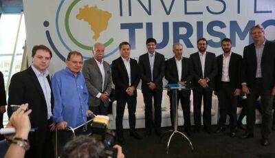 Programa Investe Turismo é lançado com meta de melhorar destinos turísticos e gerar emprego em MS