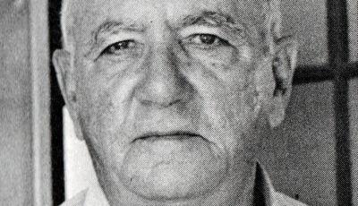 Aos 101 anos e Dono da Fazenda Taboco, Renato Alves Ribeiro se despede do Pantanal
