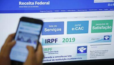 Receita abre amanhã consulta a lote de restituição do Imposto de Renda