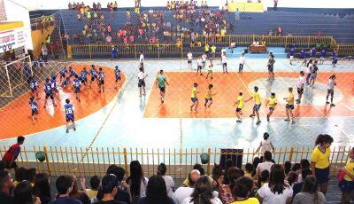 Em Bonito (MS), Jogos Escolares começam no dia 19 de agosto, confira como vai ser