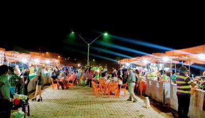 BONITO: Após sucesso na primeira, próxima feira em Águas do Miranda já tem data marcada, CONFIRA
