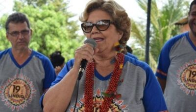 TRE afasta prefeita acusada de compra de votos e convoca novas eleições em Miranda