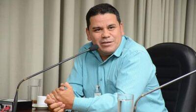 Vereador usa as redes sociais e fala sobre condenação de compra de votos em Bonito (MS)