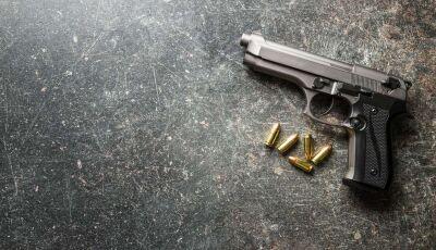 Projeto sobre porte de armas pode ser votado esta semana