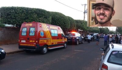 Onda de suicídios deixa cidade de MS em alerta, Jovem é encontrado morto