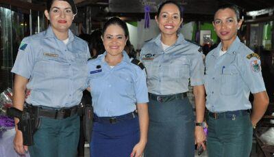 Confira as FOTOS do Encontro de Mulheres para debater a violência contra mulher em Bonito (MS)