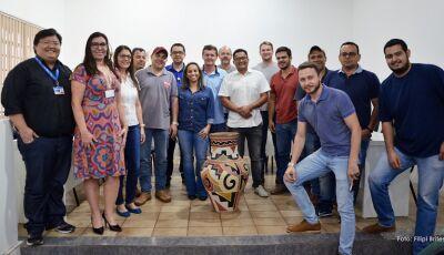Caixa Econômica de Bonito realiza encontro para incentivar oportunidades no mercado imobiliário