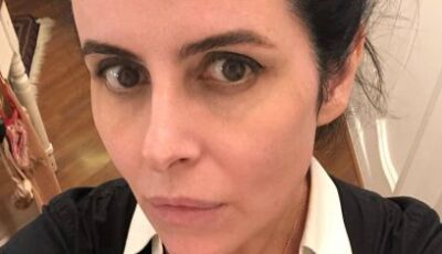 Atriz e escritora Fernanda Young morre aos 49 anos