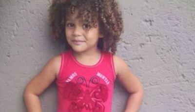 Menina de 7 anos é atacada por pitbull e morre na casa dos avós