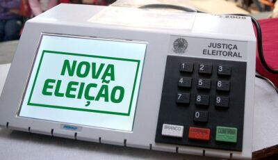 TRE define data para nova eleição em Miranda (MS)