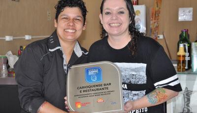 Bonito (MS) tem Microempresa individual ganhadora de prêmio nacional