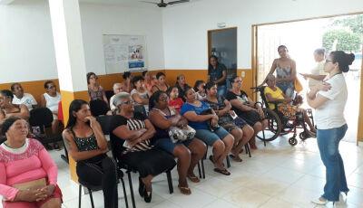 Em obras, ESF Bom Viver permanecerá fechado até sexta-feira (20) em Bonito (MS)
