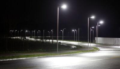 Iluminação será modernizada com instalação de lâmpadas de LED em Bonito (MS)