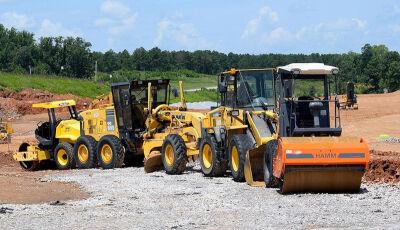 Prefeitura disponibiliza curso de operador de máquinas pesadas em Bonito (MS)