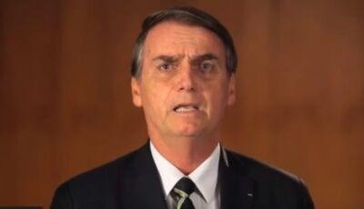 Bolsonaro reassume Presidência nesta 3ª após quase 10 dias internado
