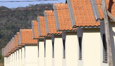Miranda e mais 4 cidades, Agehab notifica beneficiários inadimplêntes, 10 dias para regularização