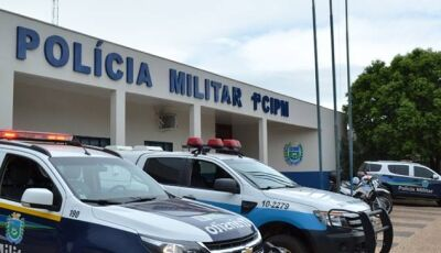 Tarado de Bonito (MS) é preso após se masturbar pelas ruas da cidade