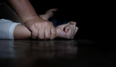 Homem é preso por estuprar a filha de amigos