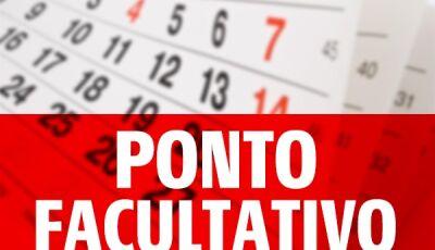 Prefeitura transfere data de ponto facultativo do Dia do Servidor em Bonito (MS)