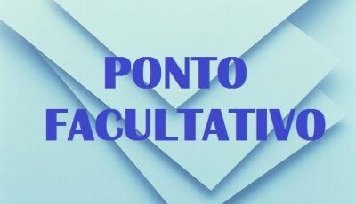 Governo estadual e prefeitura terão ponto facultativo nesta quinta-feira em Bonito (MS)