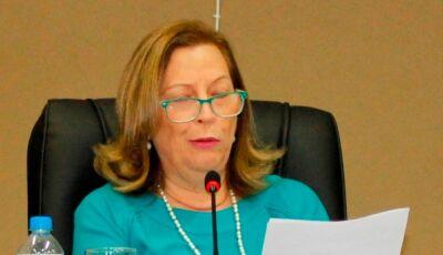 Lúcia solicita treinamento de primeiros socorros a motoristas de ambulâncias e transporte escolar