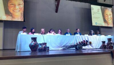 Bonito (MS) recebe o VIII Congresso Brasileiro de Enfermagem Pediátrica