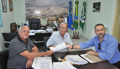 Durante reunião, Balneário do SESC pode abrir já em novembro em Bonito (MS)
