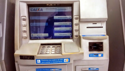 Prefeitura efetua pagamento de salários e servidores já podem sacar em Bonito (MS)