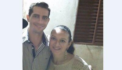 Pai de PM que matou mulher a tiros na frente do filho tentou desarmá-lo