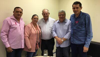 Em 2020, Primeira parada do Ônibus de Prevenção ao Câncer será em Bonito