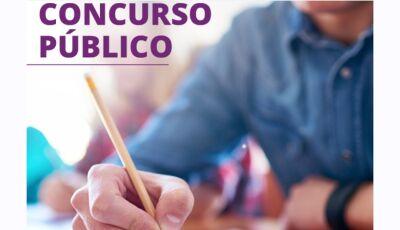 Concursos públicos com mais de 300 vagas serão realizados em 4 municípios de MS