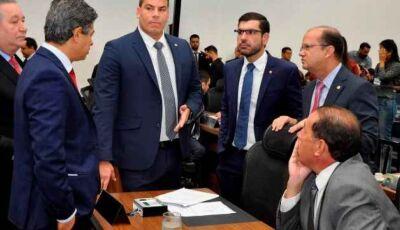 CPI da Energisa já tem 6 das 8 assinaturas para ser criada na Assembleia de MS
