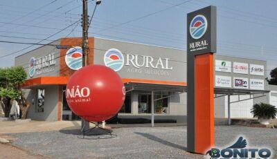 Confira as FOTOS da Inauguração da Rural Agro Soluções em Bonito (MS)