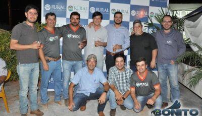 Veja as FOTOS da Festa e Churrasco da Inauguração da Rural Agro Soluções em Bonito (MS)