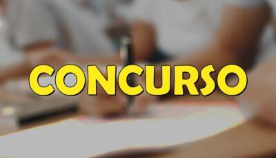 Atenção para as inscrições de concurso da Uems com salários de até R$ 6,9 mil