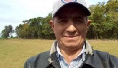 Ex- vereador é encontrado morto às margens de rodovia de MS