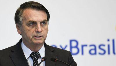 Bolsonaro diz ter prova importante do caso Marielle