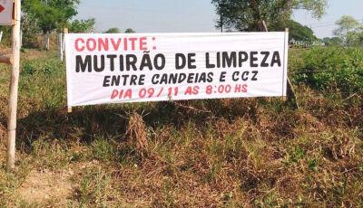 SEMA e Grupo Unidos Conservamos promovem mutirão de limpeza e convoca população em Bonito (MS)