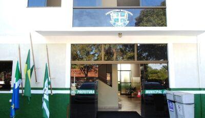 Prefeitura abre inscrições para cadastro de professores temporários em Bonito
