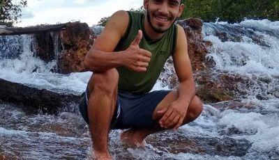 Vítima de acidente durante queda de moto ao fazer trilha, morre em hospital de Dourados
