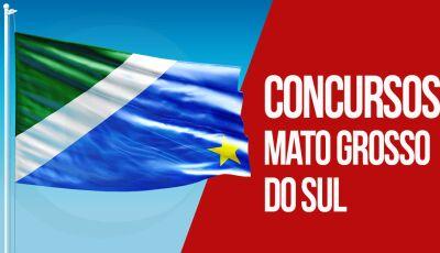 Prefeitura abre concurso com 139 vagas com salários de até R$ 5 mil em MS