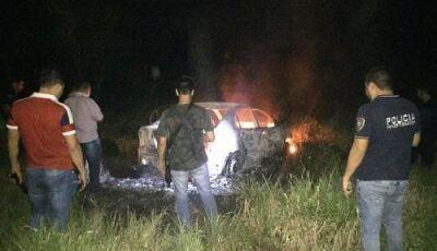 DOMINGO VIOLENTO: três são executados e criança fica ferida na fronteira