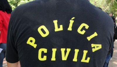Polícia prende cadeirante que comandava quadrilha formada por menores