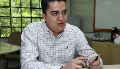 Ex-secretário de Saúde é preso em ação da PF contra supostas fraudes em Dourados